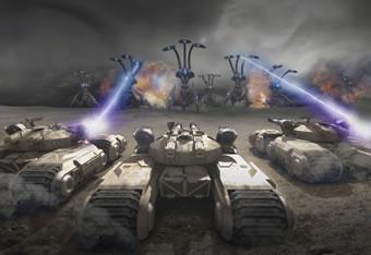WEB CHEMIN 1325 1236271380 Tiberium Wars Xbox 360 Version