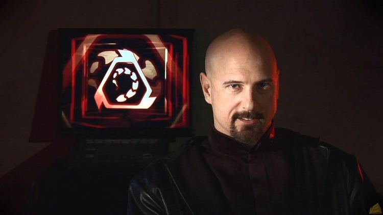 Kane (Command and Conquer) - Alchetron, the free social encyclopedia