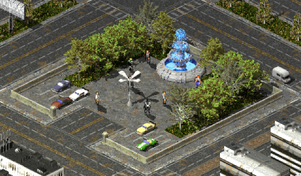 OpenRA (TS) Shattered Paradise Playtest 20200919