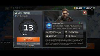 cnc rivals blog image commander mcneil Commander McNeil betritt das Schlachtfeld!